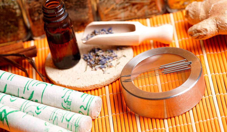 Tratamientos de acupuntura en el centro OREKA de Eibar