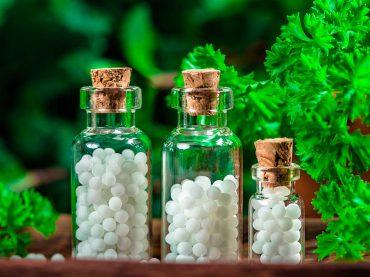 Homeopatía y Fitoterapia
