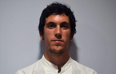 Ruben Arriola